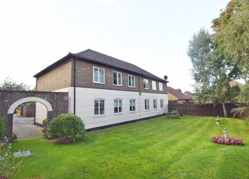 Thumbnail 2 bed flat for sale in Station Road, Broxbourne, Hertfordshire