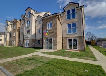 Thumbnail 2 bed flat to rent in Fitzalan Road, Handsworth, Sheffield