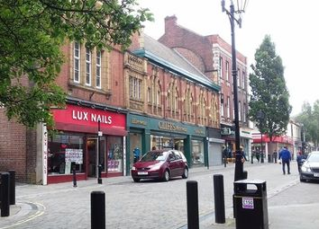 Thumbnail Commercial property for sale in Printing Office Street, Doncaster