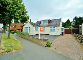 Thumbnail Detached house for sale in Barkby Road, Syston, Leicester