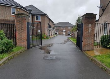 Thumbnail 3 bedroom terraced house to rent in Noahs Close, Enfield