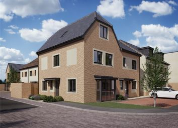 Thumbnail 4 bedroom property for sale in Strawberry Fields Mendip Road, Yatton, Bristol