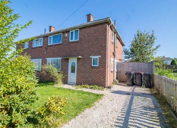 Thumbnail 3 bed property for sale in The Crescent, Keresley End, Coventry