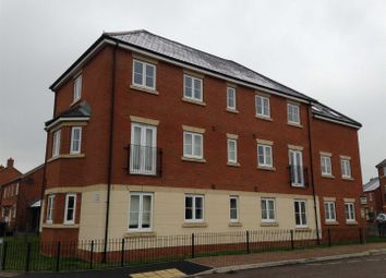 Thumbnail 2 bed flat to rent in Palmer Road, Devizes