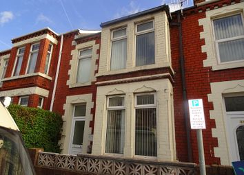 Thumbnail 3 bed terraced house for sale in Beverley Street, Port Talbot, Neath Port Talbot.
