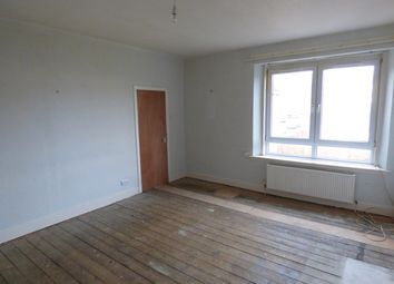 Thumbnail 2 bed flat for sale in New Street, Darvel