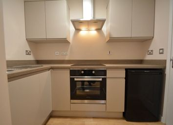 Thumbnail 1 bedroom flat to rent in Broadway, Peterborough