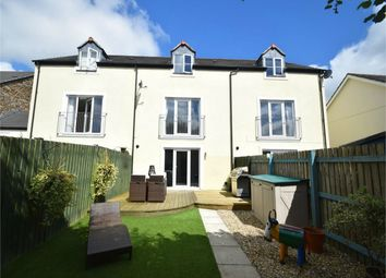 Thumbnail 3 Bedroom Terraced House For Sale In Tressa Dowr Lane Truro Cornwall