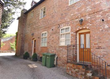 Thumbnail 1 bed flat to rent in Eastnor House, Flat 3, Worcester Road, Ledbury, Herefordshire