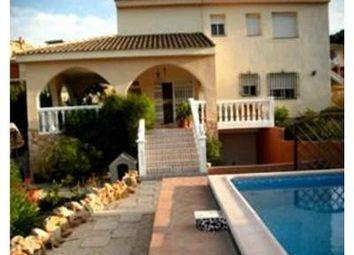 Thumbnail 4 bed villa for sale in Turis, Valencia, Spain