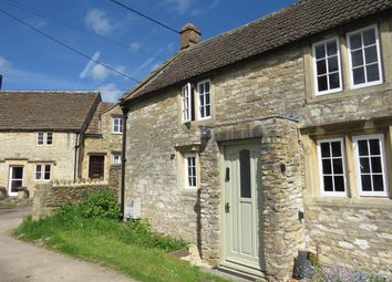 Thumbnail 2 bed cottage to rent in Harts Lane, Biddestone, Chippenham