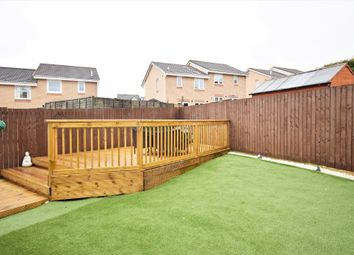 Thumbnail 3 bed semi-detached house for sale in Underwood Drive, Wishaw