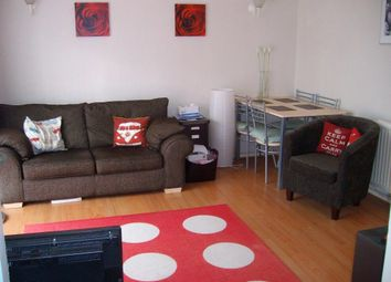 Thumbnail 1 bed property for sale in 47 Darran Park, Neath Abbey, Neath