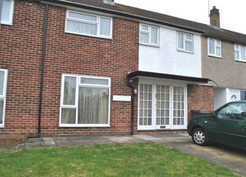 Thumbnail 3 bedroom terraced house to rent in Willow Way, Potters Bar