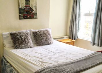 Thumbnail 4 bed maisonette to rent in Crimsworth Road, London