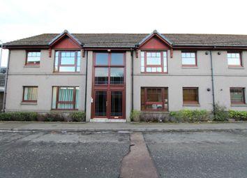 Thumbnail 2 bed flat for sale in John Street, Aberdeen