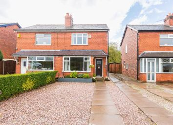 Thumbnail 3 bed semi-detached house for sale in Southport Road, Ulnes Walton