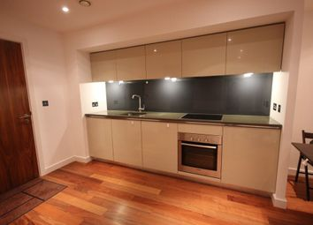 Thumbnail 2 bed flat to rent in City Lofts, St Pauls Square, City Centre
