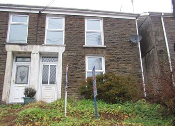 2 bed semi-detached house for sale in Alltygrug Road, Ystalyfera, Swansea, City And County Of Swansea. SA9