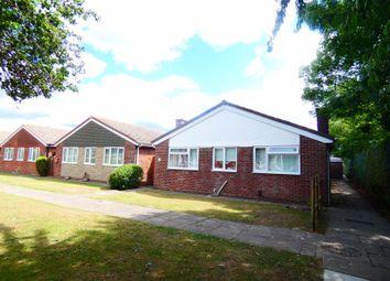 2 bed detached bungalow for sale in Petrel Walk, Peel Common, Gosport PO13