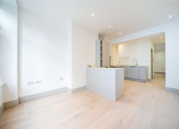Thumbnail 1 bed flat for sale in Allitsen Road, St Johns Wood, London