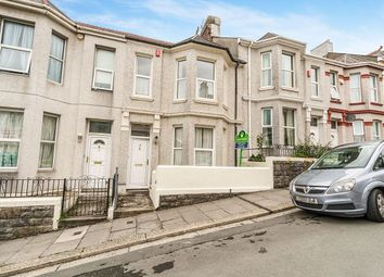 5 bed terraced house to rent in Lipson Avenue, Plymouth PL4