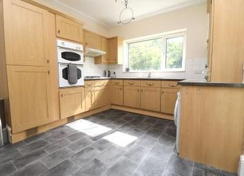Thumbnail 4 bed terraced house to rent in Mayfield Road, London