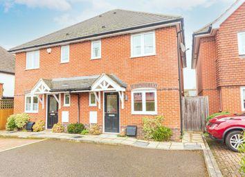2 bed property to rent in Winnersh Grove, Reading Road, Winnersh, Wokingham RG41