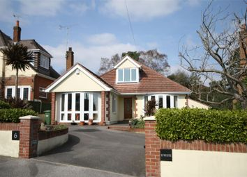 Thumbnail 4 bedroom property for sale in Blake Hill Crescent, Lilliput, Poole