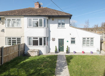 Thumbnail 3 bed semi-detached house for sale in Staines Hill, Canterbury, Kent United Kingdom