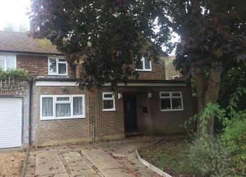 Thumbnail 4 bed semi-detached house for sale in Pinner HA5, Middlesex,