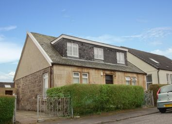 Thumbnail 4 bed detached house for sale in Hillview Street, Glasgow