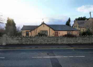 Thumbnail 4 bed detached house for sale in Church Hill, Connahs Quay, Deeside