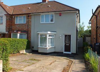 Thumbnail Room to rent in Poole Crescent, Harborne