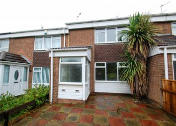2 bed terraced house for sale in Newmarket Walk, South Shields NE33