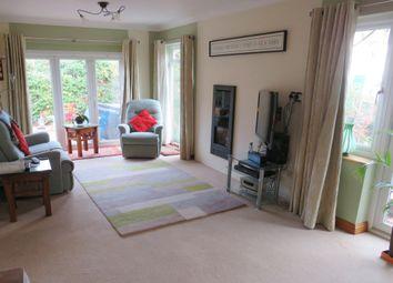 Thumbnail 2 bed detached bungalow for sale in Duke Street, Aspley Guise, Milton Keynes