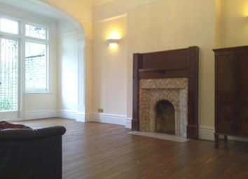 Thumbnail 4 bed detached house to rent in Powys Lane, Southgate, London