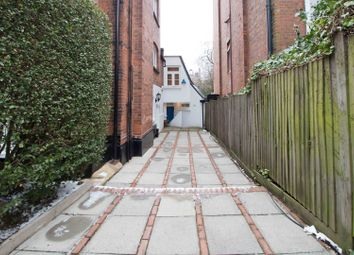 Thumbnail 2 bed property to rent in Maresfield Gardens, London