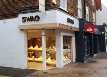 Thumbnail Retail premises to let in High Street 44, Staines-Upon-Thames, Surrey