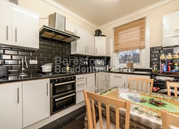 Thumbnail 4 bed maisonette to rent in Thrale Road, London