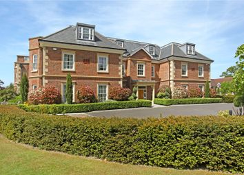 Thumbnail 3 bed flat for sale in Cranbourne Hall, Drift Road, Winkfield, Windsor