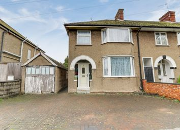 Thumbnail 3 bedroom semi-detached house for sale in Hillsborough Road, Oxford