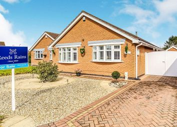 3 bed bungalow for sale in Ledbury Drive, New Waltham, Grimsby DN36