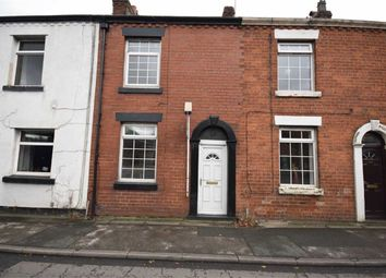 Thumbnail 2 bedroom terraced house to rent in Leyland Road, Preston, Lancashire