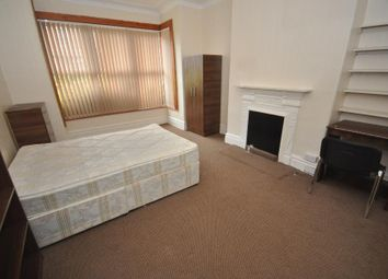 Thumbnail 5 bedroom shared accommodation to rent in Stanmore Road, Burley, Leeds