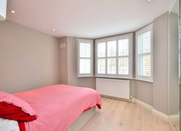 Thumbnail 1 bed flat to rent in Byrne Road, Balham
