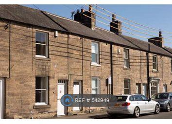 2 bed terraced house to rent in Watling Street, Corbridge NE45