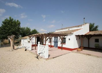 Thumbnail 5 bed country house for sale in 02660 Caudete, Albacete, Spain