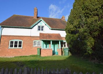 Thumbnail Cottage for sale in Church Lane, Weston Turville, Aylesbury