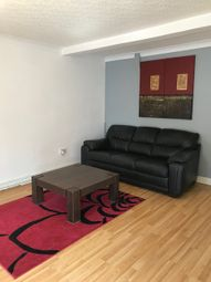 Thumbnail 1 bed flat to rent in Glanmor Road, Sketty Swansea